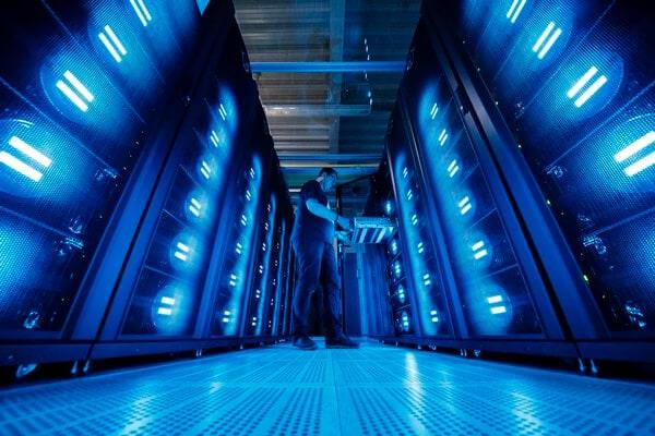 10 самых мощных компьютеров в мире