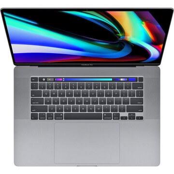 Apple MacBook Pro 16 Late 2019-2
