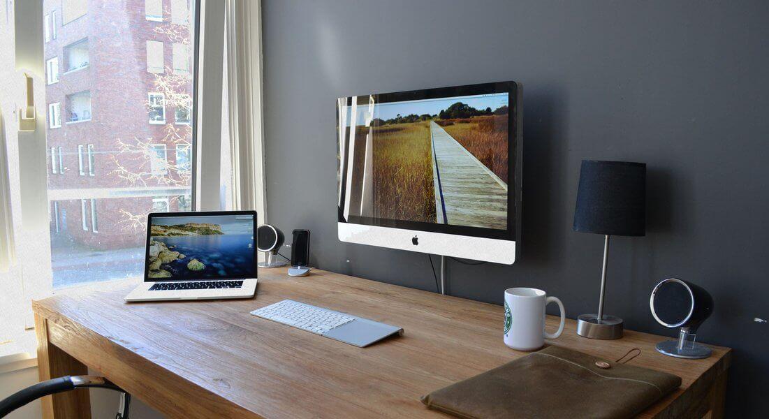 Что лучше: моноблок или ноутбук