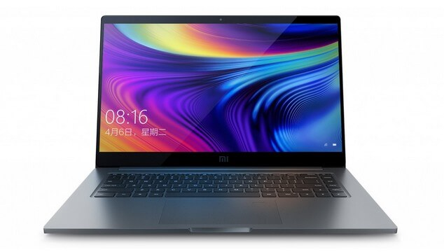 Xiaomi Mi Notebook Pro 15.6 2020