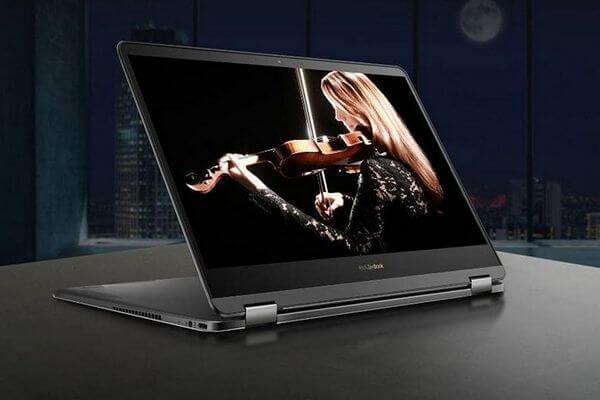 Лучшие ноутбуки-трансформеры с сенсорным экраном