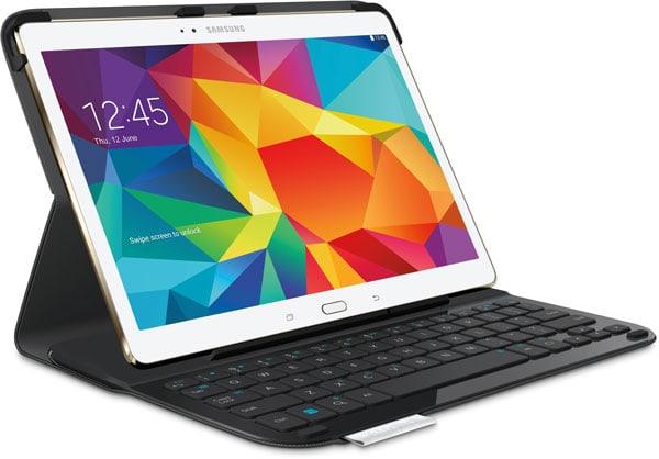 планшет с клавиатурой