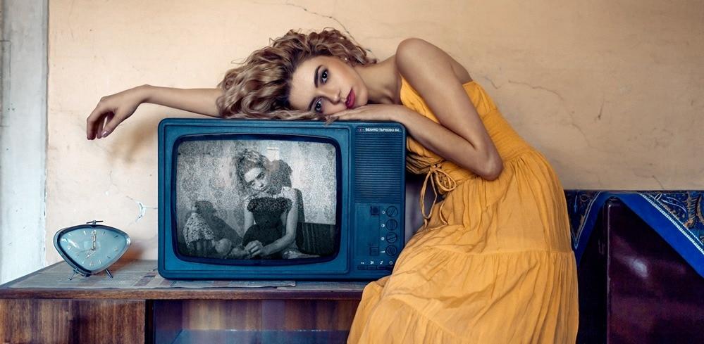 недорогой телевизор