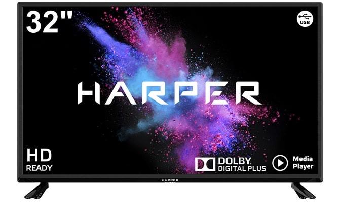 HARPER 32R490T